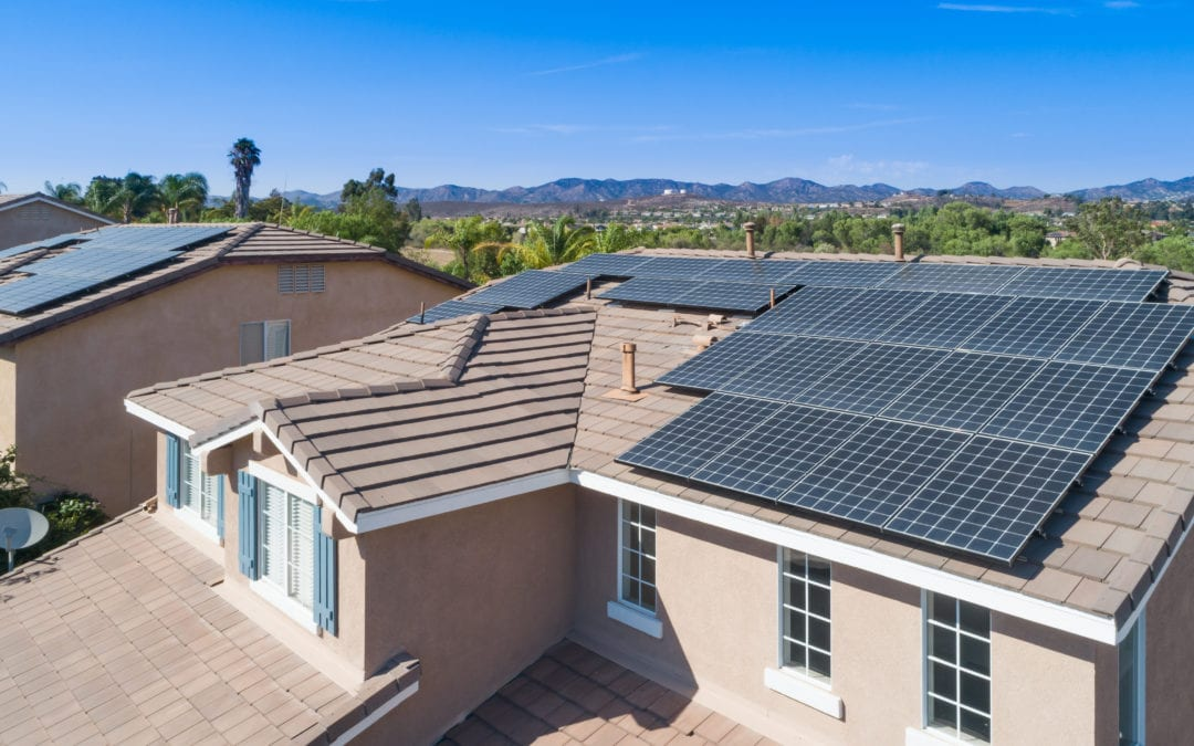 Why Should New Homeowners Invest in Solar Panel Installation?