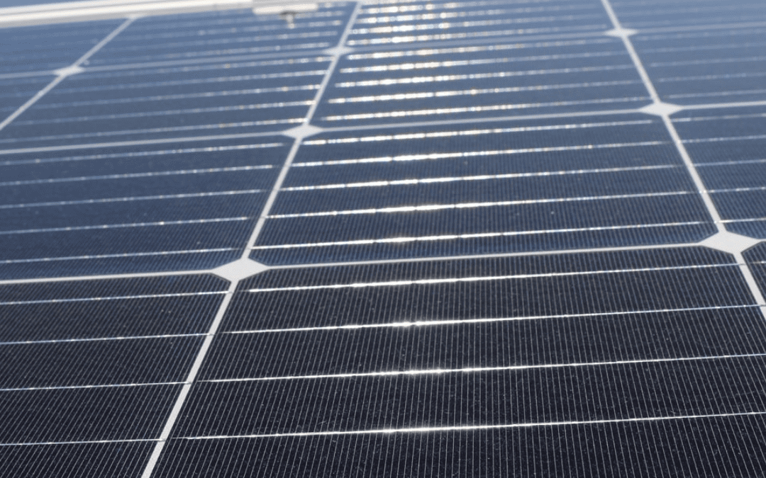 Embrace the Solarpunk Revolution With Solar Panels and Solar Battery Systems