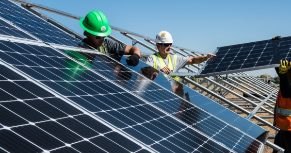 Solar Panel Repair Companies: 3 Reasons to Use Their Services
