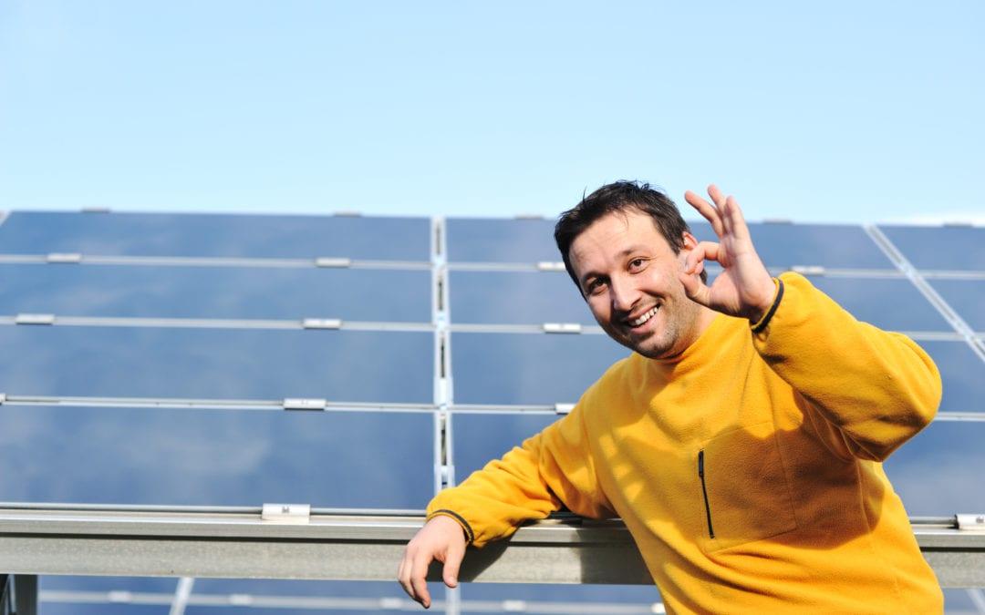 Solar Panel Maintenance Tips To Help Solar Panels Last Longer