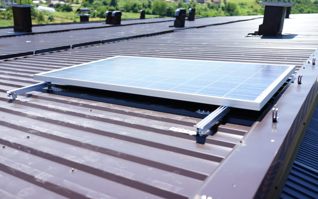 4 Things You Should Know About Solar Panel Maintenance