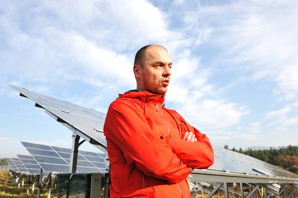 4 Reasons to Invest in a Solar Panel Installation Service