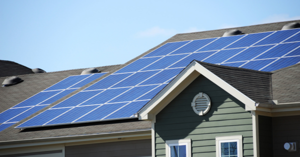 Why You Should Consider Solar Panels
