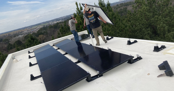 How Much Power Can Solar Panels Generate?
